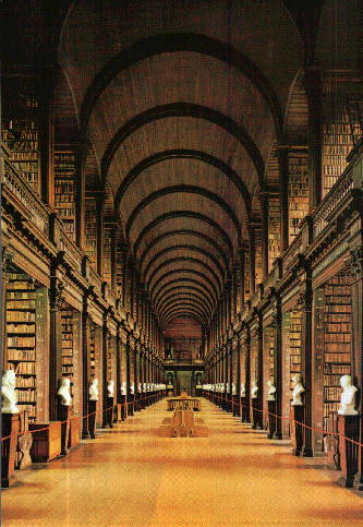 Like libraries, discuss them at my weblog.
